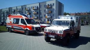 Piotr Igras Piotr-Med Ratownictwo Medyczne Transport Sanitarny
